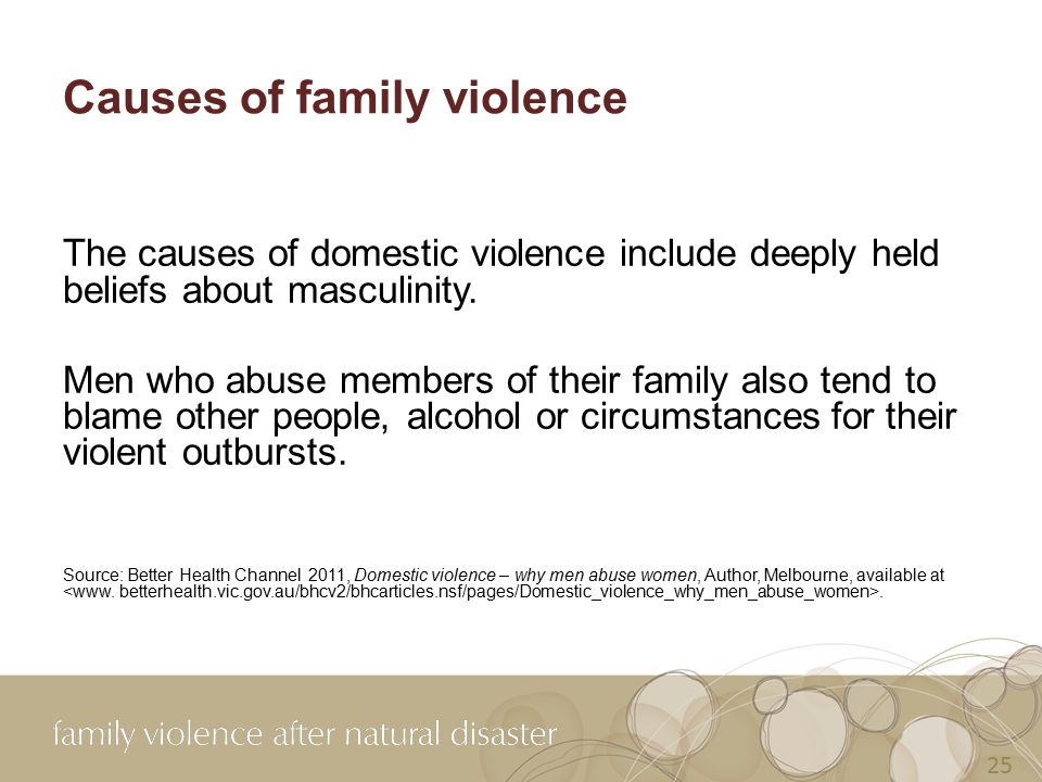 contributing factors for the domestic violence sociology essay Of intimate partner violence: exploring factors affecting various types of ipv   risk behaviors were consistently related to ipv incidents, whereas the impact  of  keywords intimate partner violence, violence against women, china, types  of ipv, risk  kai lin is a phd candidate in sociology at the university of  delaware.
