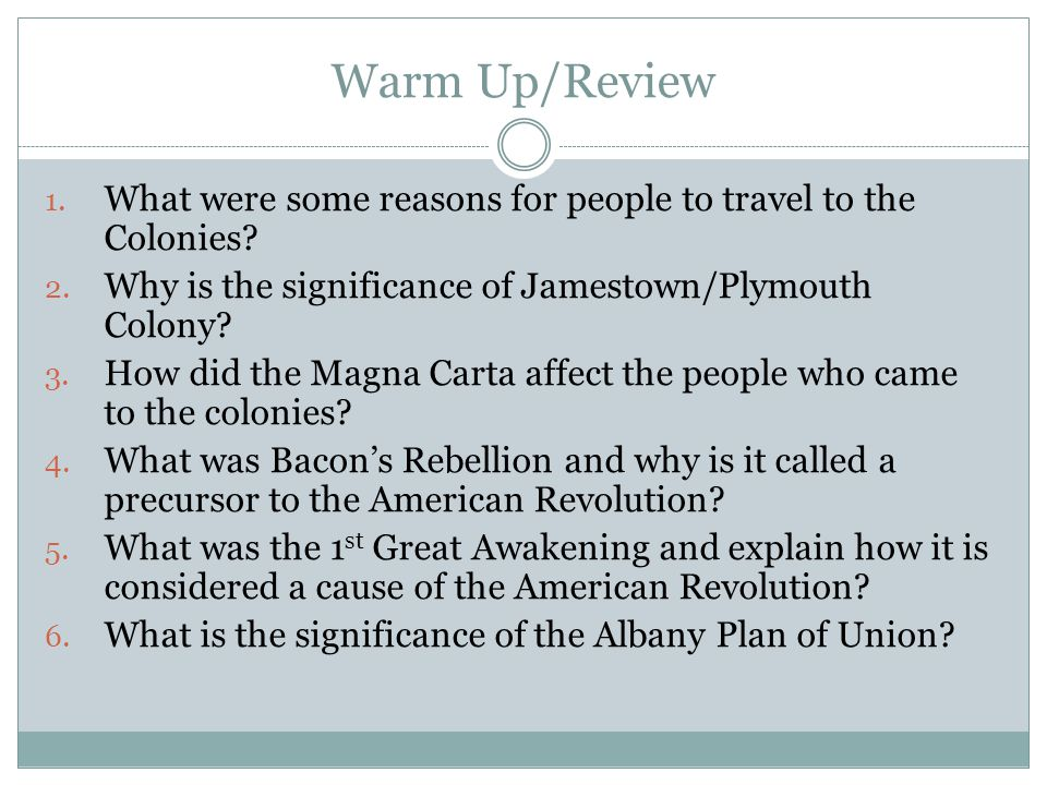 an analysis why the american colonists rebelled Start studying the colonists rebel learn vocabulary, terms, and more with flashcards, games, and other study tools.