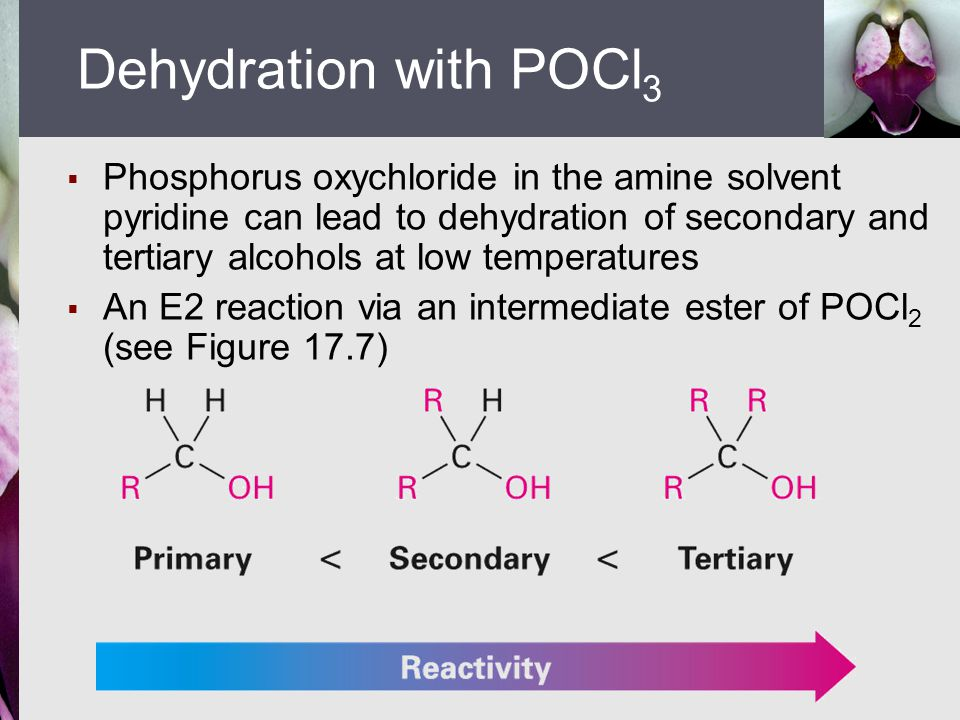 dehydration of methalcyclohexanols 5 (15 points) write a complete mechanism for the acid-catalyzed dehydration of 1-methylcyclohexanol show all steps what would be the name for the mechanism of.