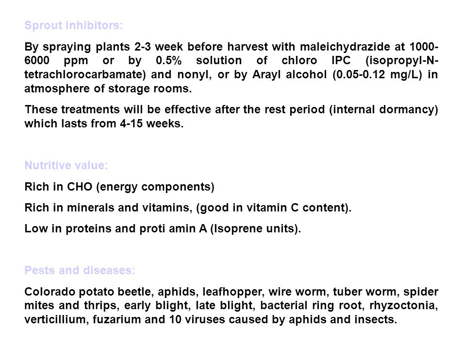 Sprout inhibitors: