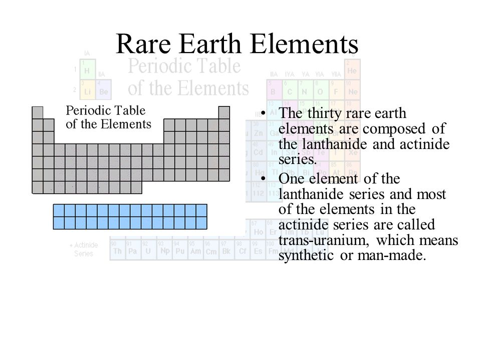 Periodic Table where are the lanthanides and actinides placed on the periodic table : The Development of the Periodic Table - ppt video online download