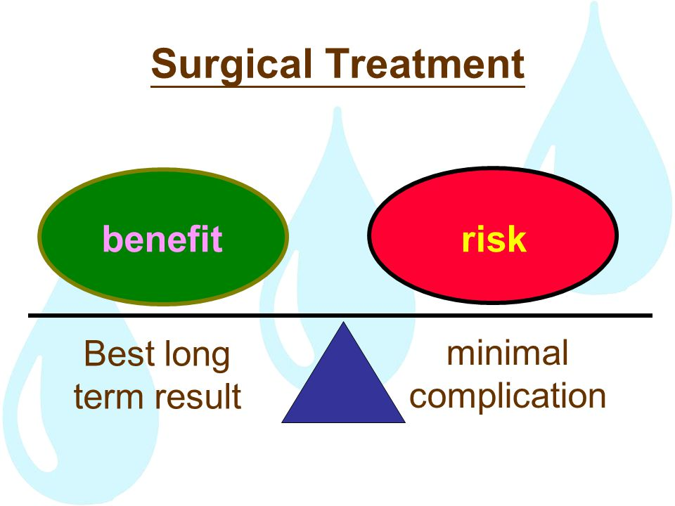 Surgical Treatment Of Stress Urinary Incontinence Ppt