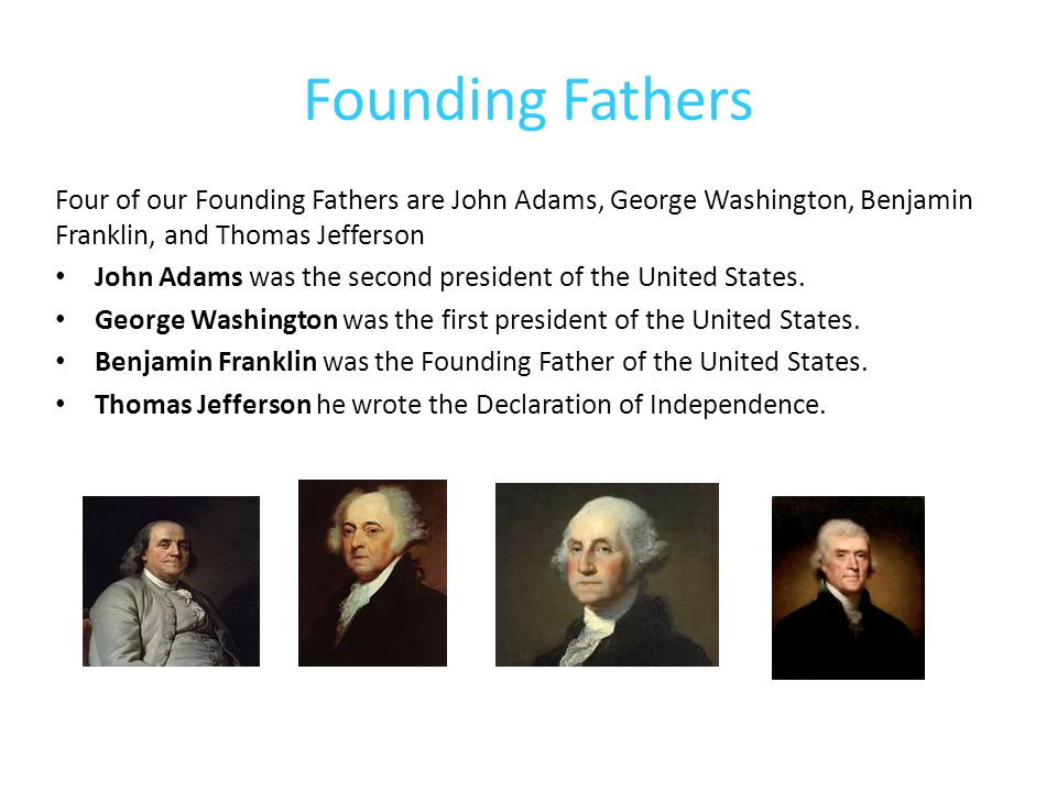 Benjamin Franklin – Founding Father of ProHabits?