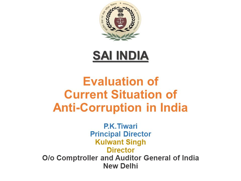 essay on comptroller and auditor general of india Papers contribute  comptroller and audit general of india  the comptroller and auditor-general of india shall appoint the auditor under sub-section (5) or .