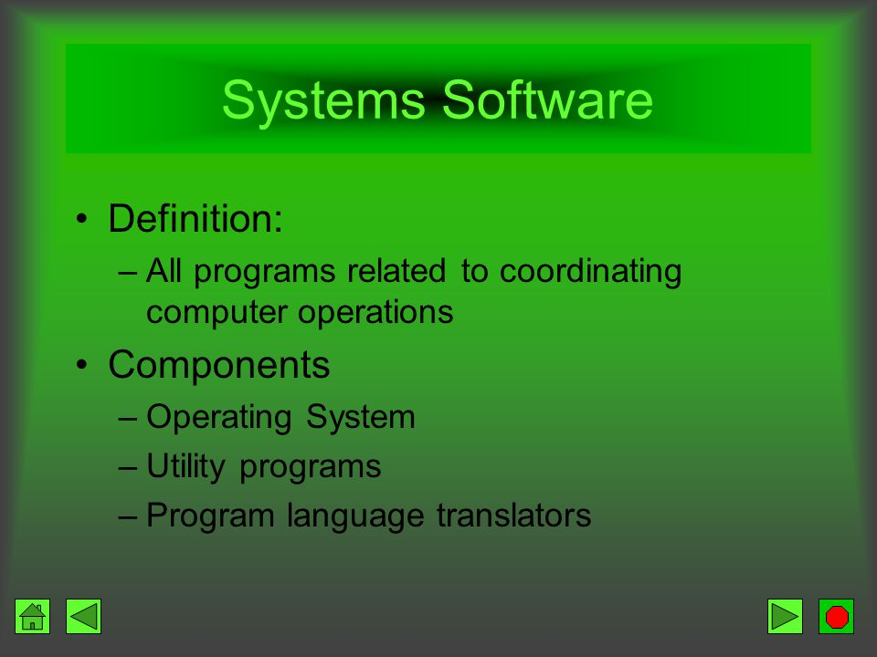 a description of unix in computer operating systems Computer dictionary definition for what graphical user interface (gui) means including related links, information computer operating systems information like unix or ms-dos, gui operating systems are much easier to learn and use because commands do not need to be memorized.