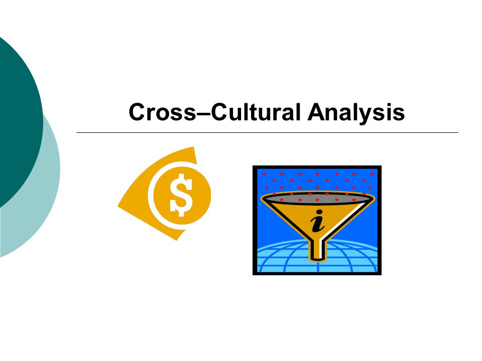 An analysis of cross cultural diversity in hrm