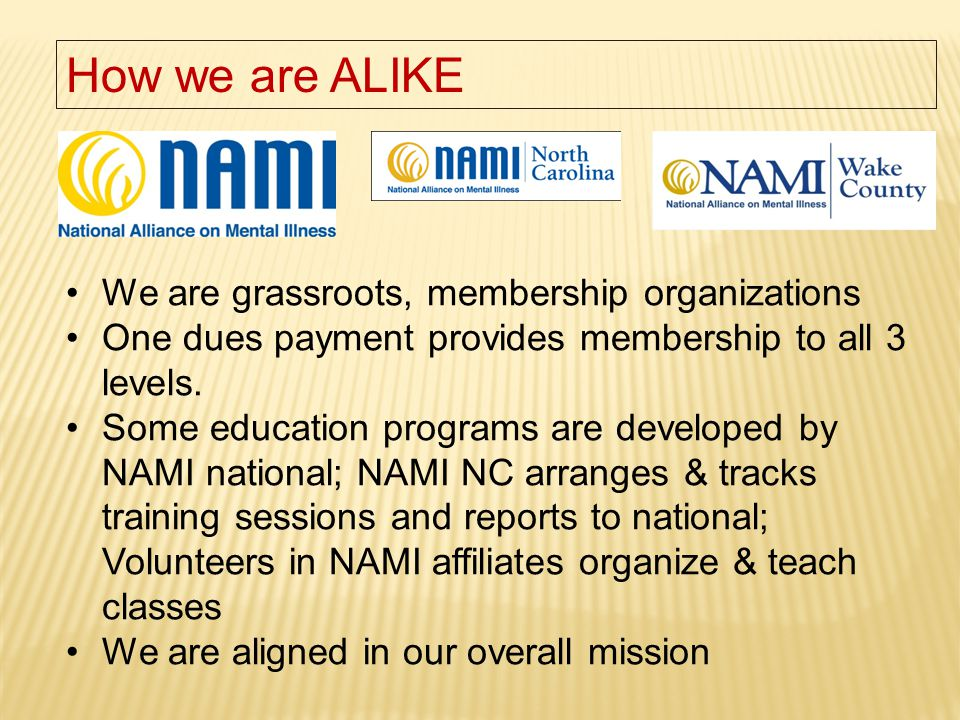 nami wake county orientation contact: ann akland - ppt download