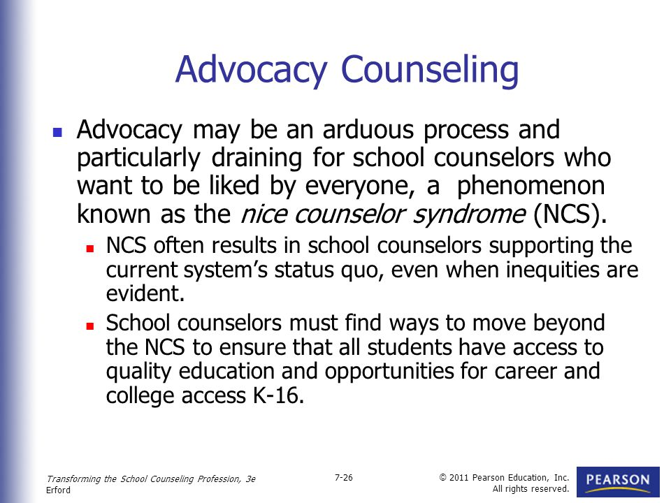 Sexual Assault Advocate/Counselor Training