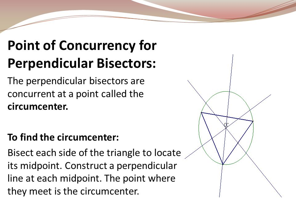 Points Of Concurrency In Triangles Keystone Geometry Ppt Video