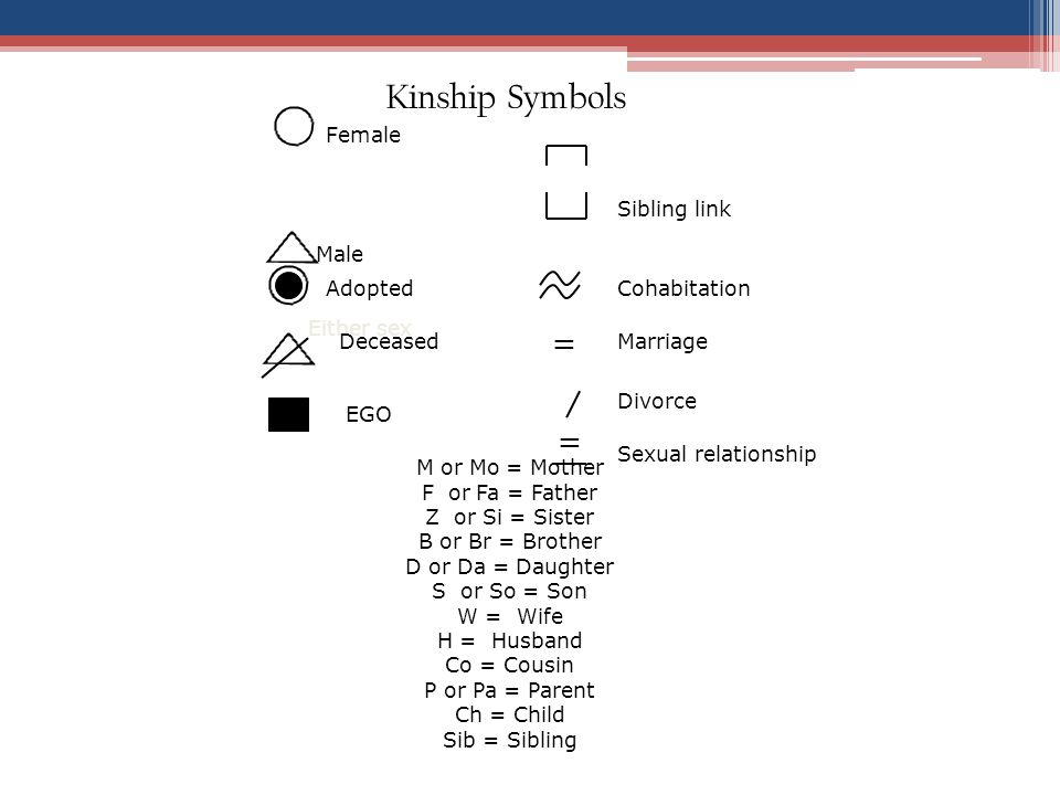 Symbol For Kinship Clipart Library