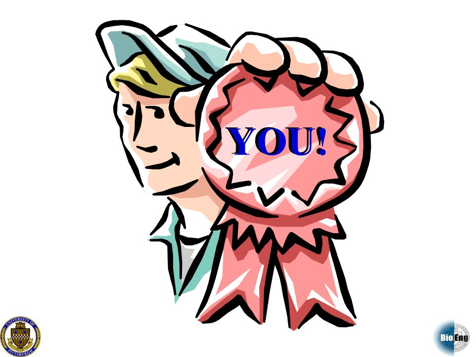 YOU! YOU!