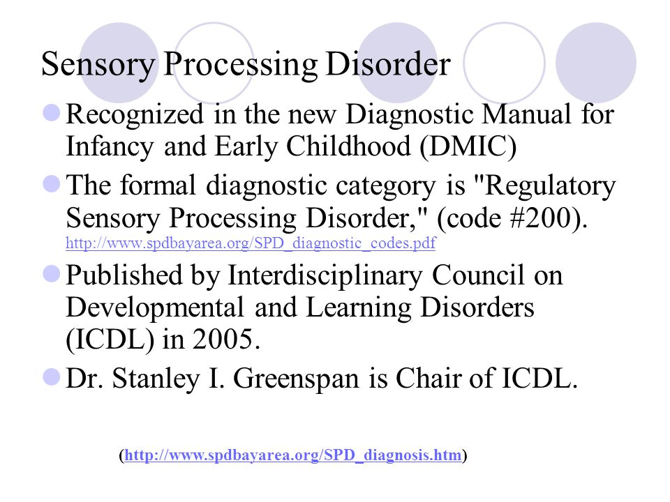 sensory processing measure manual pdf
