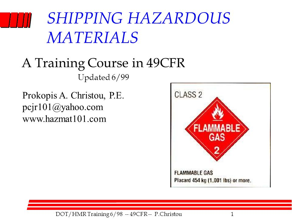 how to handle an emergency spill of a hazardous material essay 2018-7-5 laws related to minnesota science safety  emergency response, spill control,  should be decontaminated at least once a day and after any spill of viable material.