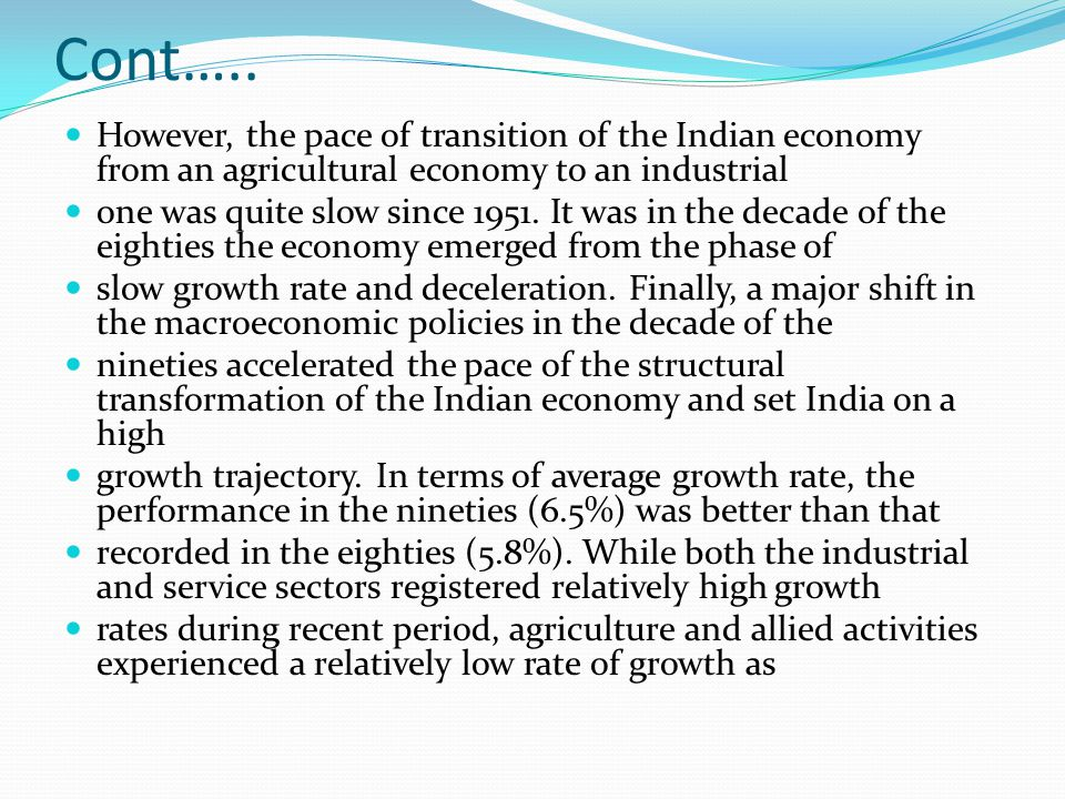 the indian manufacturing sector performance economics essay As a 'sunrise sector' in the indian economy  manufacturing practices and are assessing  growth / better performance of the industry.