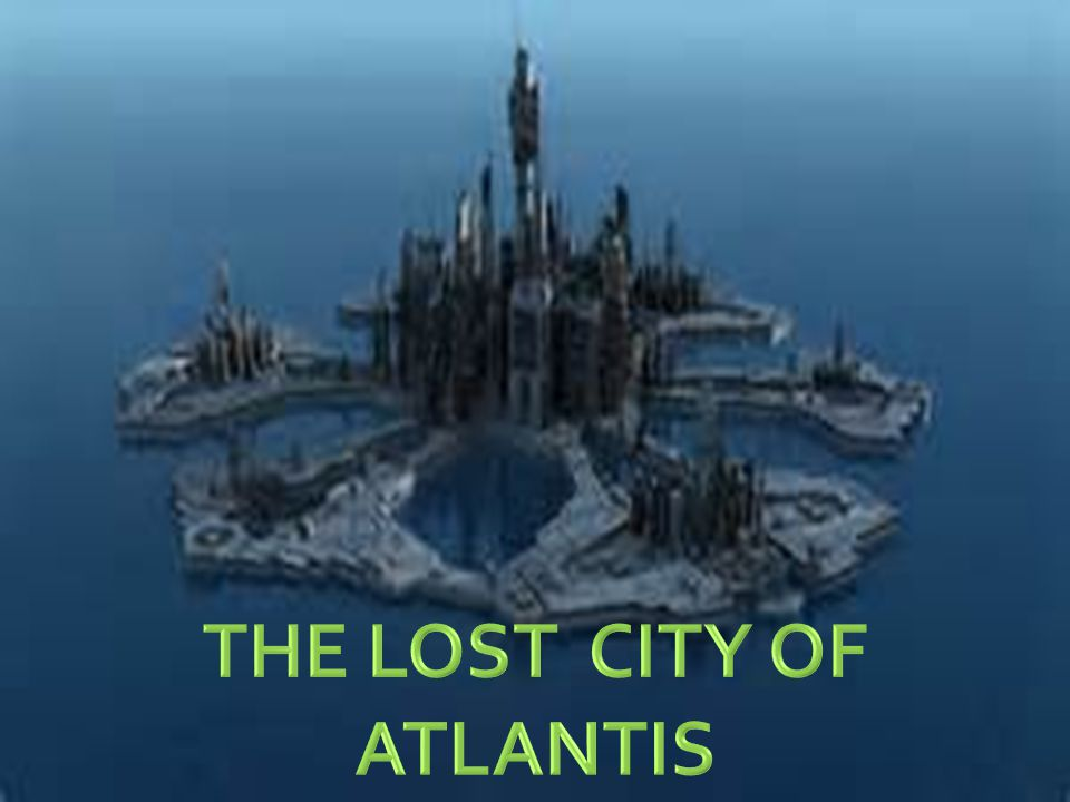 the lost city of atlantis The lost city of atlantis is a fictional island mentioned in plato's works timaeus and critias this page will provide information about it.