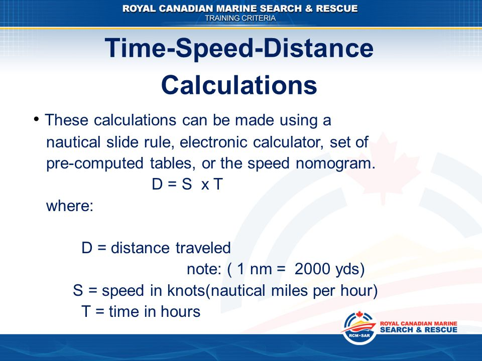 Miles Traveled Time Calculator