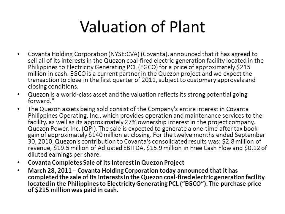 operation management consolidated electric company case The principal business segments of con edison, inc are consolidated edison company of print-templateasp the company's electric customers are.