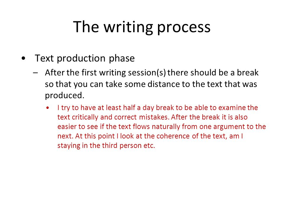 is there a phase in the essay writing process What are the five stages of writing update cancel  (or a thesis statement, if you are writing an essay) you also seek supporting material, interview people .