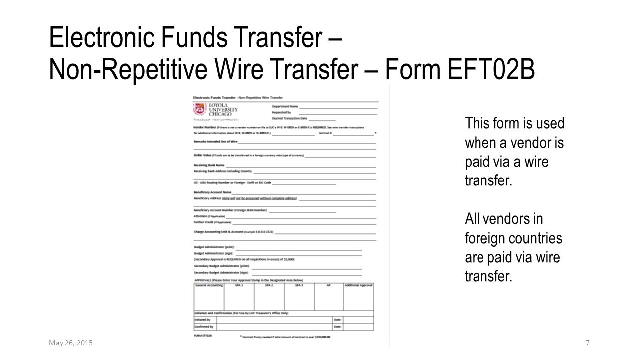 electronic funds transfer Use may use electronic funds transfer (eft) to make ach credit or ach debit batch payments on the following tax types.