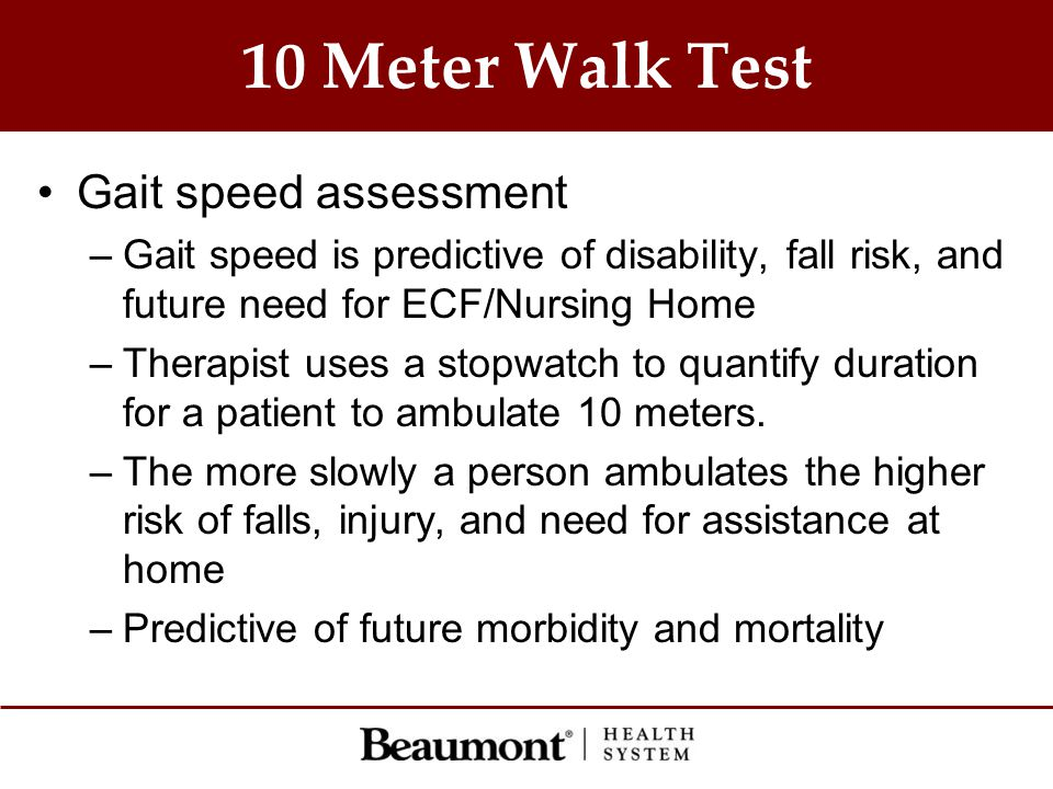 functional gait assessment scale pdf