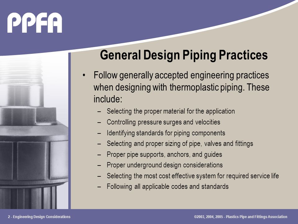 piping layout job for fresher piping layout considerations engineering design considerations - ppt download #13