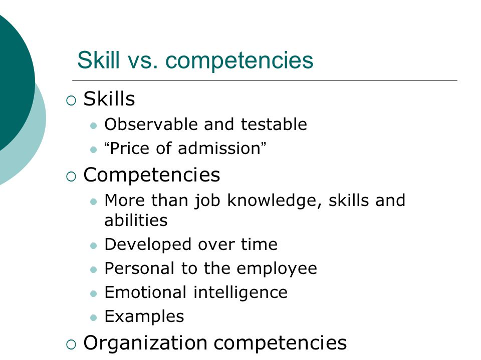 How to Improve the Emotional Skills & Competencies at a Company