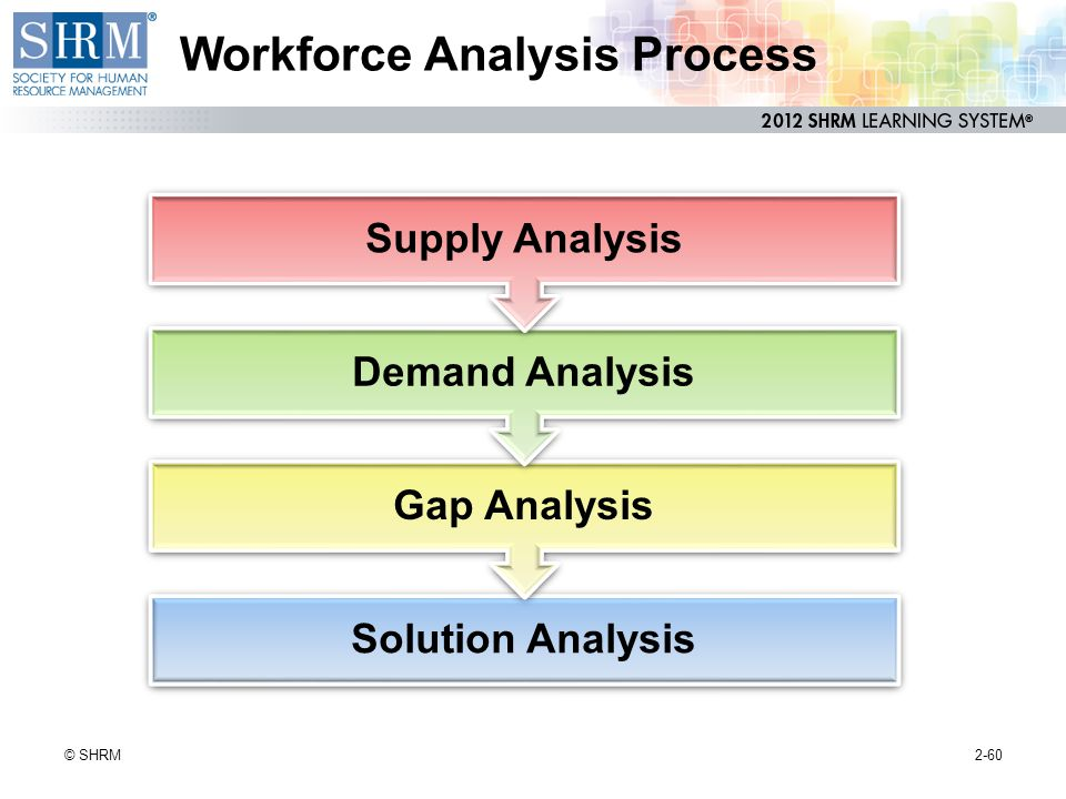 Module 2: Workforce Planning and Employment 24% PHR - ppt download