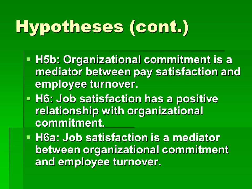 factors contributing to turnover intention essay Secondly, key work-related and non-work-related factors contributing to the problem of high employee turnover will be analysed work-related factors include supervisory relations, compensation, recognition and working environment non-work-related factors, or personal factors, are personal problem or circumstance and personality finally, the.