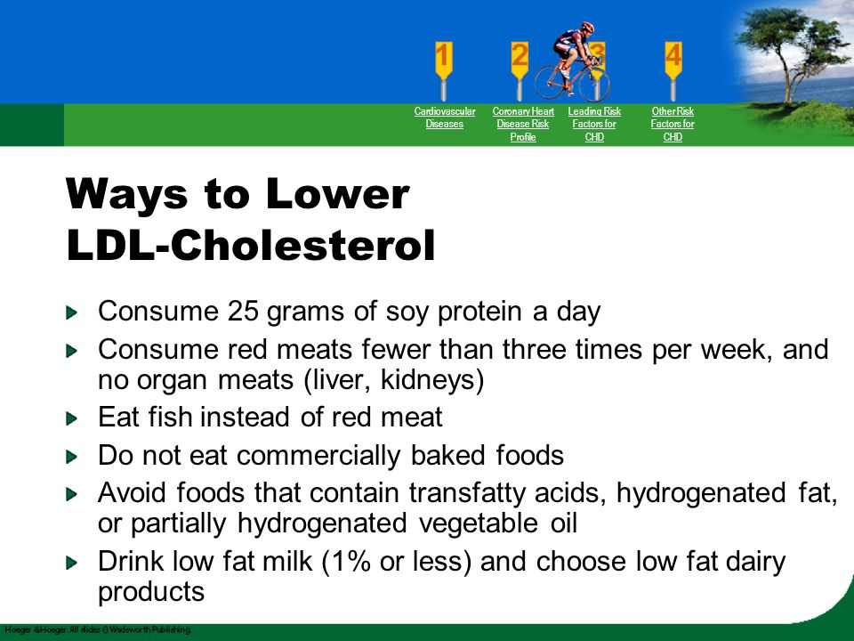 Preventing cardiovascular disease ppt download for Does fish oil lower cholesterol