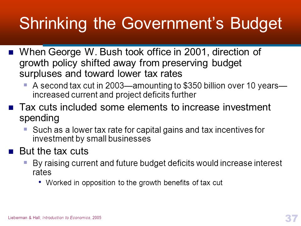 an introduction to the issue of cutting taxes 1 cutting the corporate tax rate will promote higher long-term economic growth 2 cutting the corporate tax rate will improve us competitiveness 3 cutting the corporate tax rate will lead to higher wages and living standards 4 cutting the corporate tax rate will boost entrepreneurship, investment, and productivity 5.