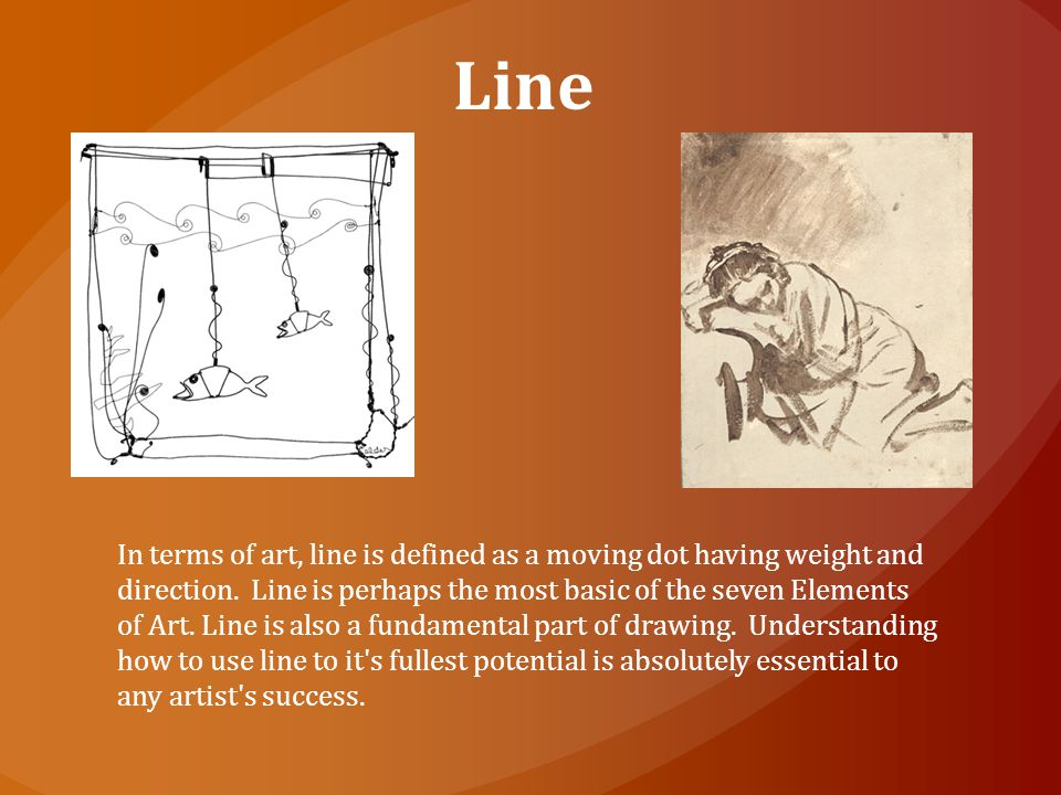 Basic Elements Of Art : Creating a composition in art ppt download