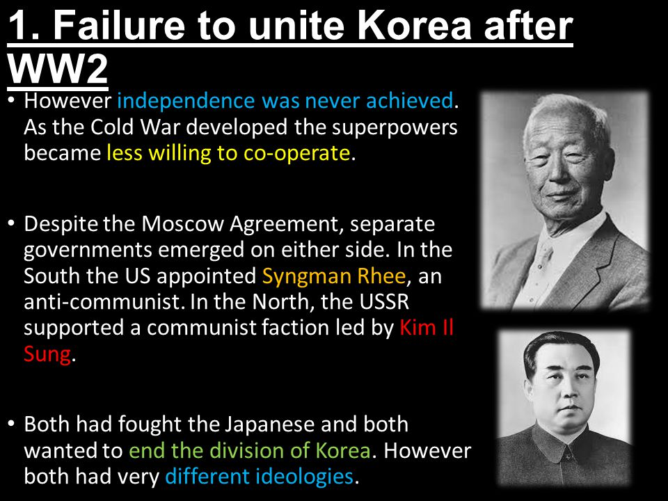 cold war ended due to the failure of communism Due to their anti -communist rhetoric  to where they were before the collapse of communism the cold war continues to  for local conflicts ended along with the.