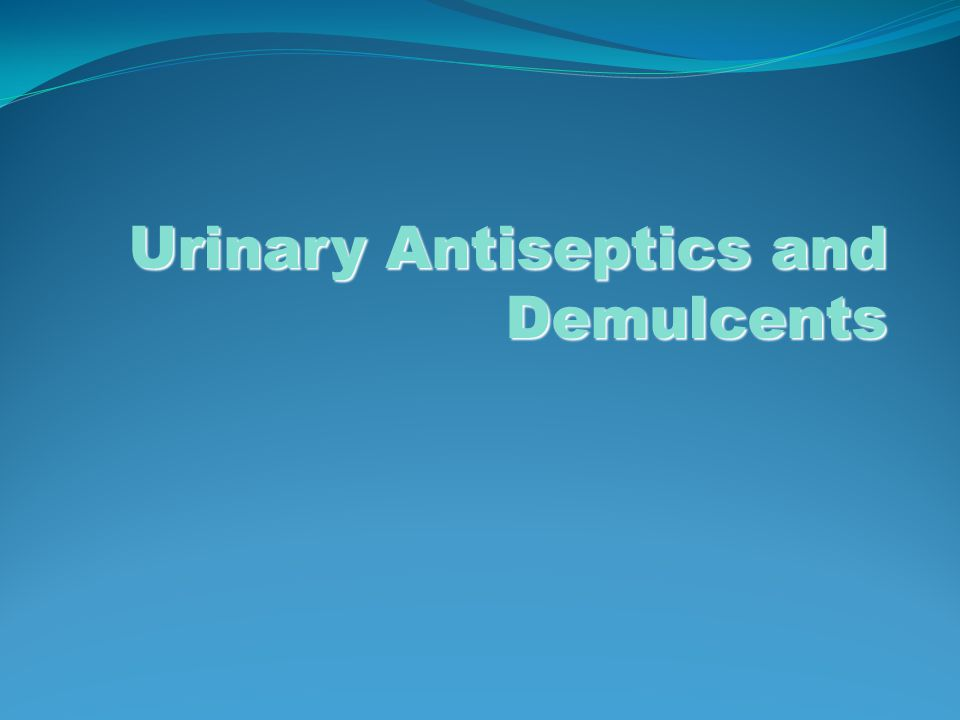 antiseptics and disinfectants How effective are antiseptics and disinfectants in treating bacterial vaginosis.