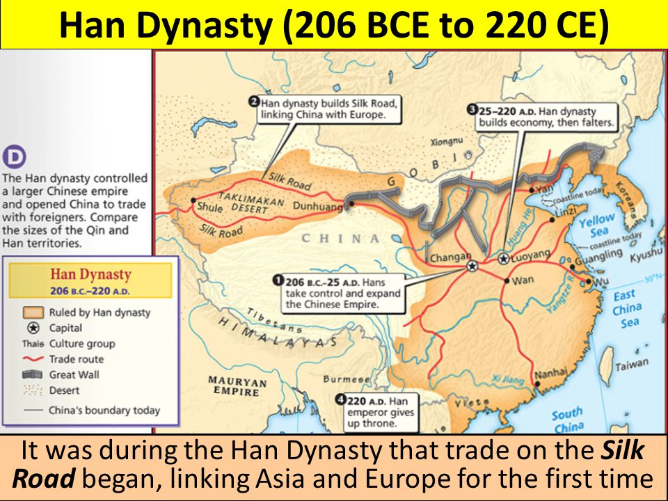the significance of salt and iron trades during the han dynasty The han - silk trade the han - iron plow developments in working with iron allowed the the plow to be made during the han dynasty the iron material was.