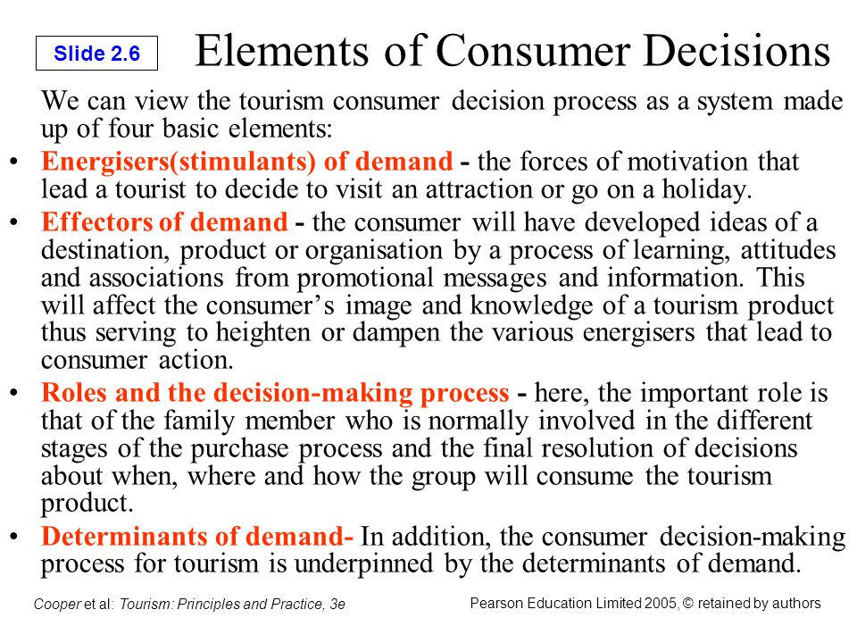 the role of motivation in tourist Activity in a given tourist area (destination) were identified it was assumed that these studies results constitute an important factor, which determines the structure of networks organized for the purpose of shaping and design- ing of tourist destinations the identified categories of motivation, value and behaviour factors make.