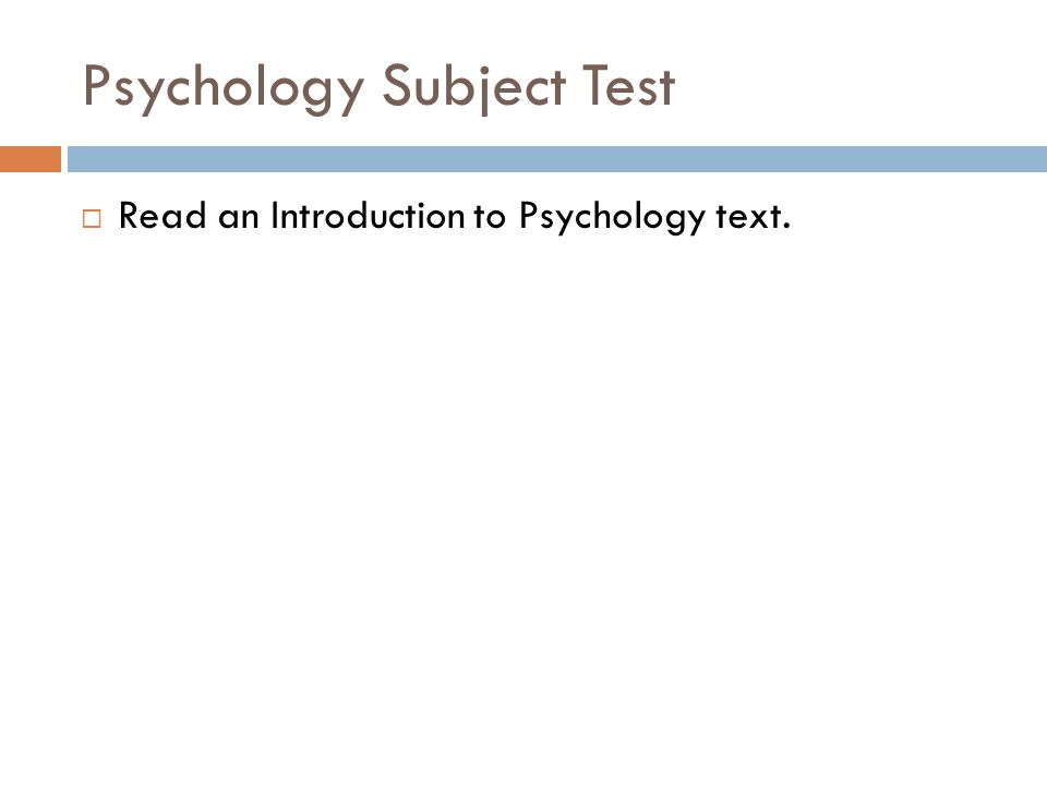 gre psychology practice test pdf