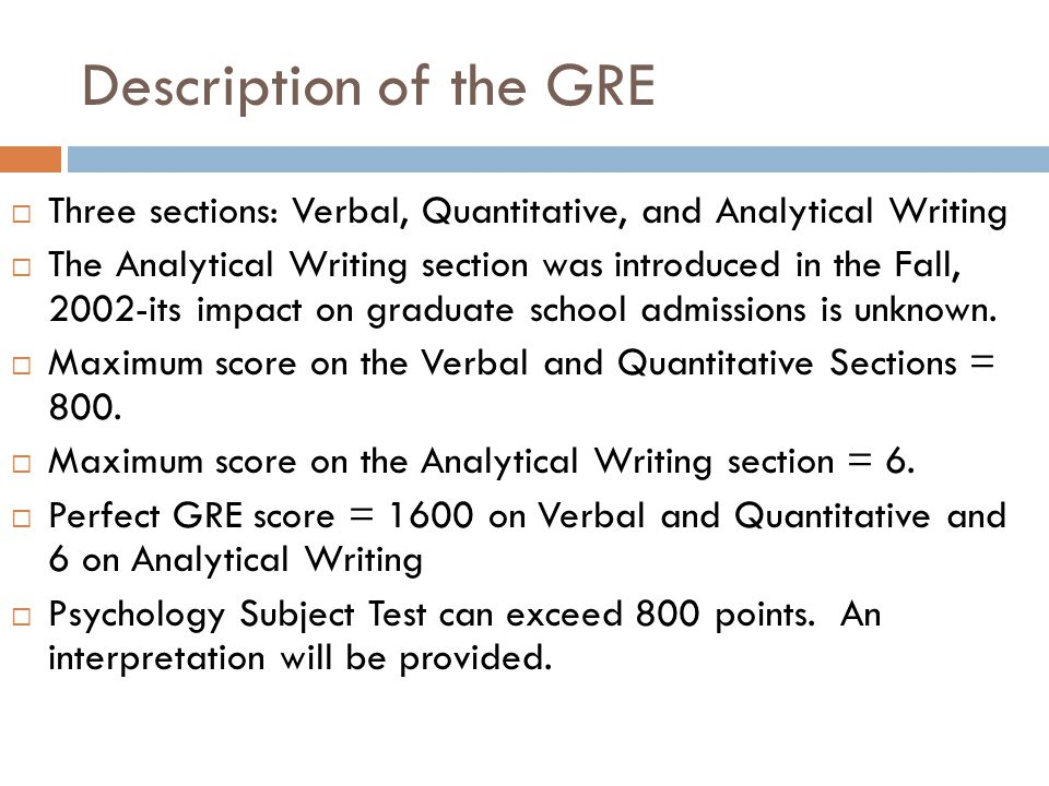 analytical writing section gre Learn on how to counteract the exam pressure and persevere in gre analytical writing section and earn the opportunity of studying in top college of usa.