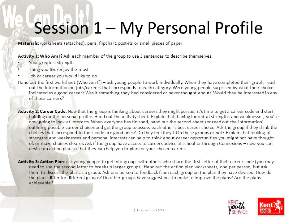 my personality profile Everybody is curious about their personality, so psychology to the rescue our personality test is similar to the myers briggs (mbti) and the jung personality tests, and is based upon an open-source set of personality testing items these items are based upon scientific research and will provide results typical of a five- factor.