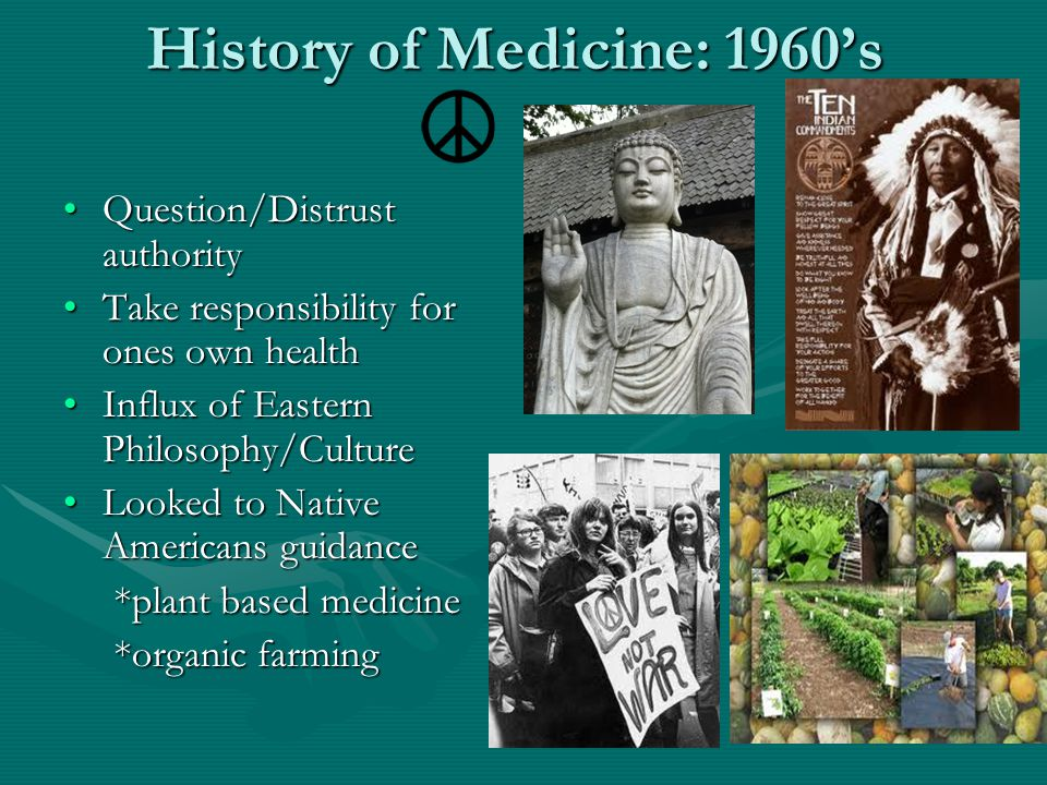 history & philosophy of complementary & alternative medicine The conference seeks to explore both the history and the current situation of traditional, alternative and complementary medicine in the world.