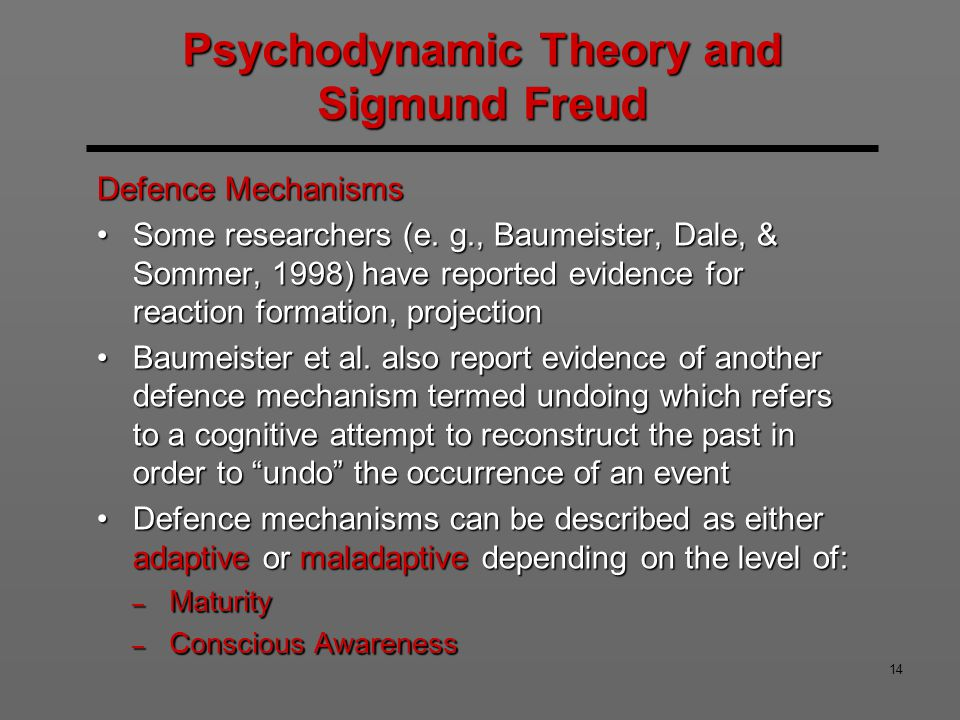 research paper on sigmund freud theories Sigmund freud sigmund the basis of psychologist research to disprove or enhance his theories his research was the catalyst from where freud, sigmund, 1856.