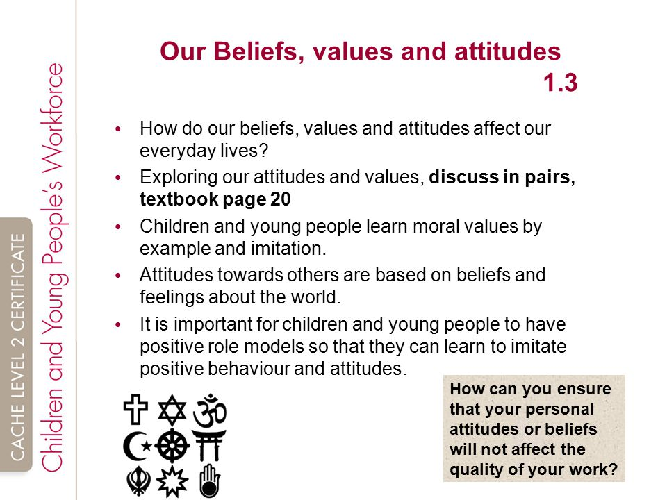 how role models affect our lives Effects of good role models by doug hewitt aug 14 teenagers who have positive role models have greater self-esteem and perform better in school than teenagers without role models in their lives gender role factors that affect child-rearing.