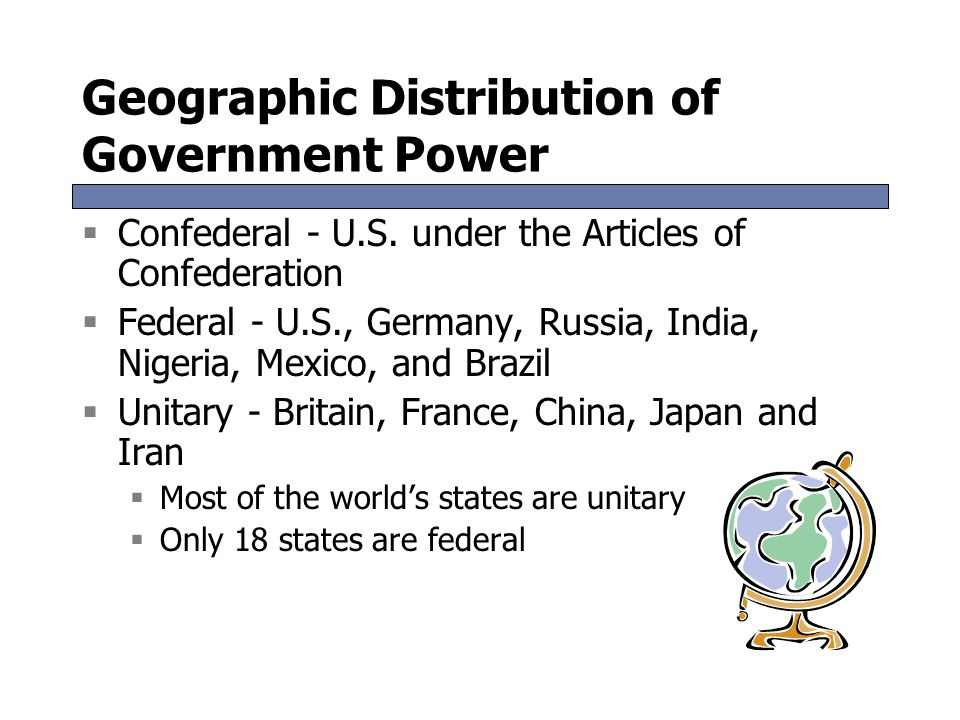 what is a russian state unitary Difference between federal and unitary government  there can be variations in rules and regulations at central and state level so, the unitary government is a .