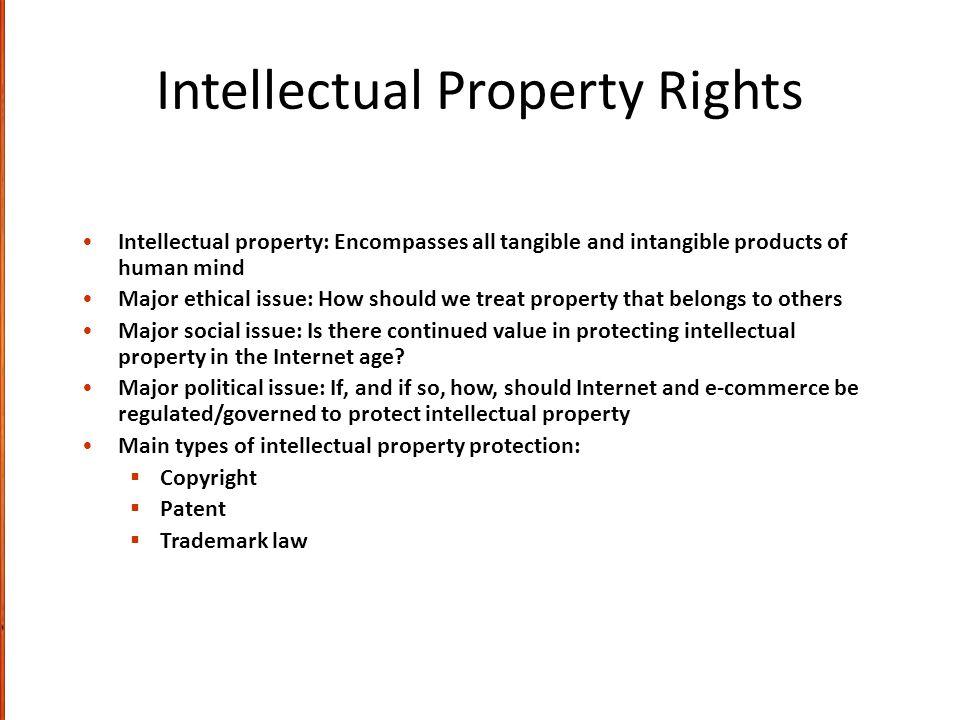 Fair Value Intellectual Property