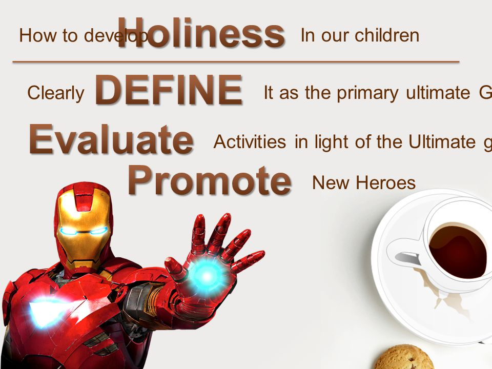 defining holiness Personal holiness - why so many get it wrong if adultery was defined in the old testament first and polygamy was not a sin in the old testament.