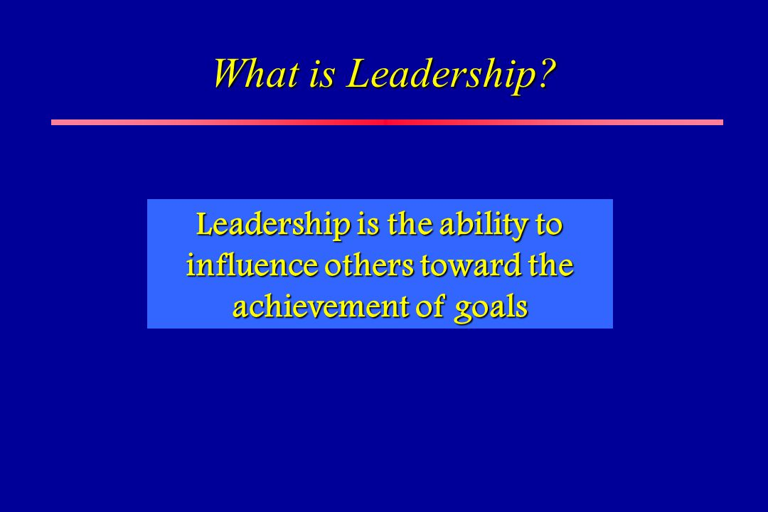the influence of leadership and management The study is on the influence of leadership styles, mediated by corporate culture that leads to employee reactions based on their perceptions  in their management .