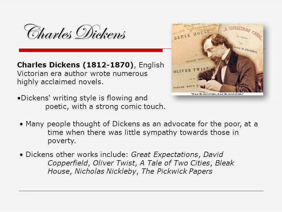 charles dickens most famous bildungsroman novel essay