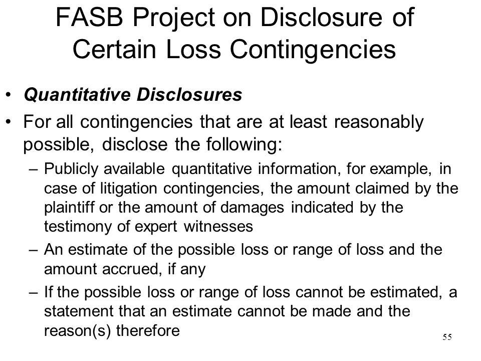 Case 13-8:Accounting for a Loss Contingency for a Verdict Overturned on Appeal