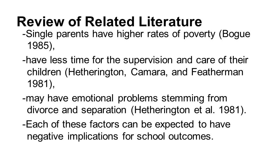 review of related literature in effects of study habits in academic performance