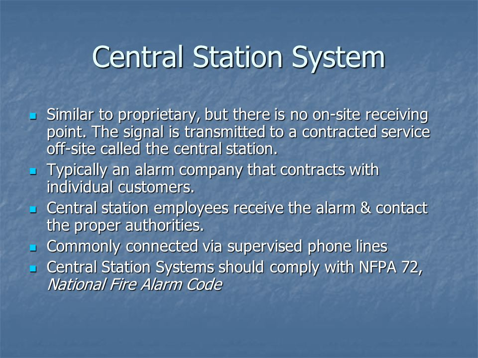 Fire Detection Alarm And Suppression Systems Ppt Video