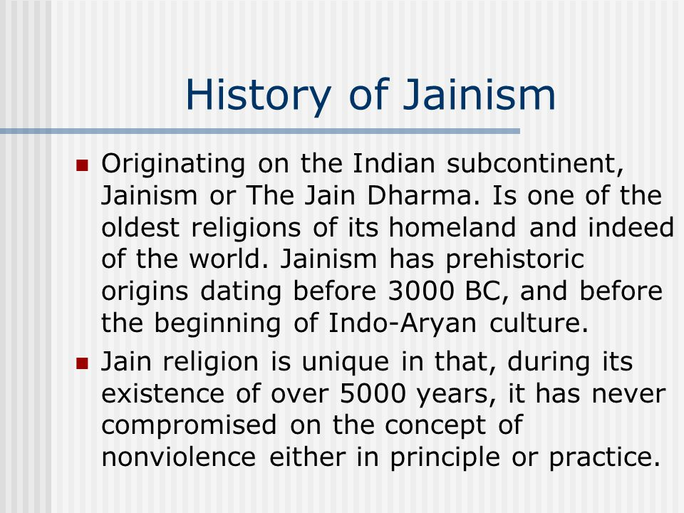 an analysis of the indian religion of jainism Understanding jainism denison university for the journal of religion, 2017 understanding jainism is an absolute but in the final analysis they are.